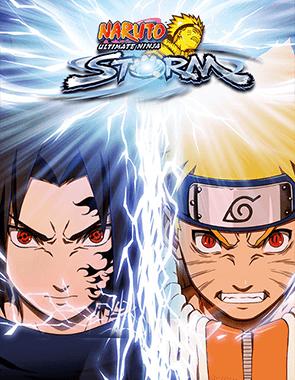 Naruto Ultimate Ninja Storm İndir