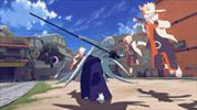 Naruto Ultimate Ninja Storm Full İndir