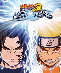 Naruto Ultimate Ninja Storm - Oyunu İndir