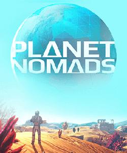 Planet Nomads - Oyunu İndir