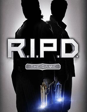 R.I.P.D. The Game İndir