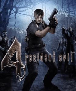Resident Evil 4 - Oyunu İndir
