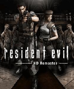Resident Evil HD Remaster - Oyunu İndir