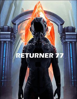 Returner 77 - Cover