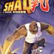 Shaq Fu A Legend Reborn - Cover