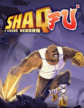 Shaq Fu A Legend Reborn İndir