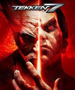 Tekken 7 - Oyunu İndir