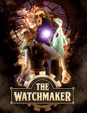 The Watchmaker İndir