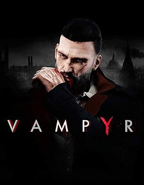 Vampyr İndir