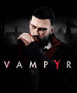 Vampyr - Oyunu İndir