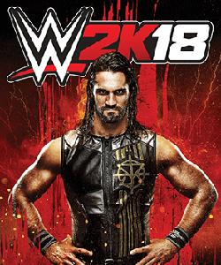 WWE 2K18 - Oyunu İndir