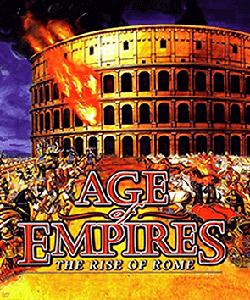 Age of Empires The Rise of Rome - Oyunu Ücretsiz İndir