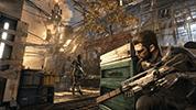 Deus Ex Human Revolution Full İndir