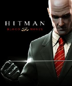Hitman Blood Money - Oyunu Ücretsiz İndir