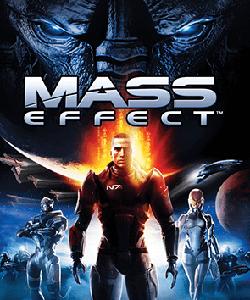 Mass Effect - Oyunu İndir