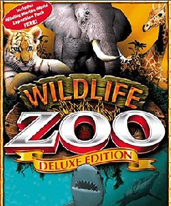 WildLife Zoo Deluxe - Oyunu Ücretsiz İndir