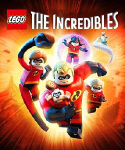 LEGO The Incredibles - Oyunu İndir