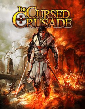 The Cursed Crusade İndir