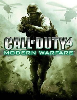 Call of Duty 4 Modern Warfare İndir