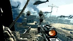 Call of Duty 4 Modern Warfare - Türkçe İndir
