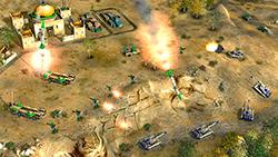 Command Conquer Generals - Full İndir