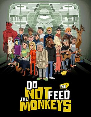 Do Not Feed the Monkeys İndir