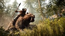 Far Cry Primal - Screenshots 1