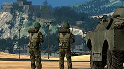 ARMA Armed Assault - Ücretsiz İndir