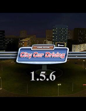 City Car Driving 1.5.6 İndir