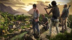 Far Cry 2 - İndir