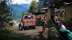 Far Cry 4 - İndir