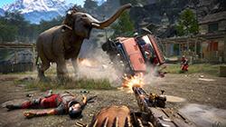 Far Cry 4 - Torrent İndir