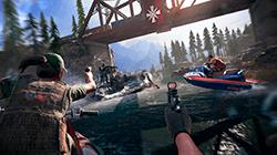 Far Cry 5 - Torrent İndir