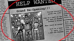 Five Nights at Freddy's 2 - Full İndir