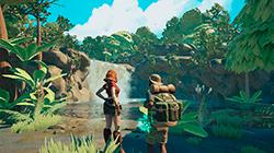 Jumanji The Video Game - İndir
