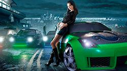 Need for Speed Underground 2 - İndir