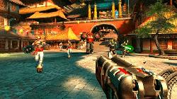 Serious Sam 2 - Full İndir