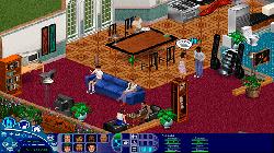 The Sims 1 - Oyna