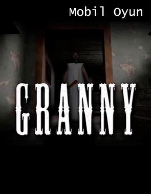 Granny Apk Hileli - Cover