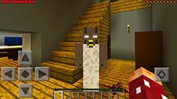 Minecraft Granny - Full Sürüm Apk İndir