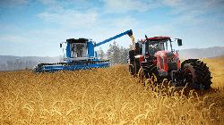 Farming Simulator 17 - Torrent İndir