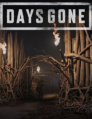 Days Gone İndir