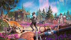 Far Cry New Dawn Full İndir